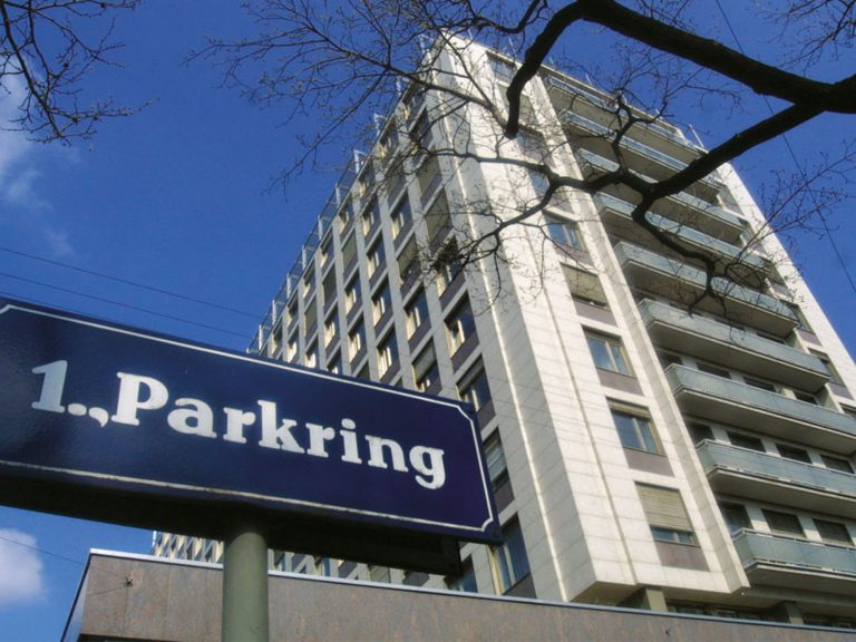 """Parkring Tower"" Parkring 12, 1010 Wien"